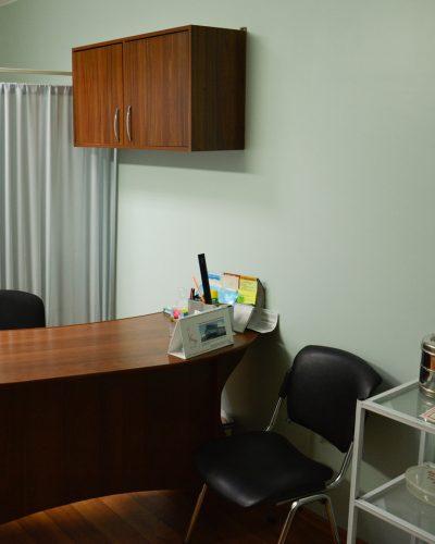 Кабинет дерматовенеролога